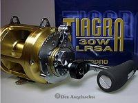 Shimano Tiagra 30 W LRSA