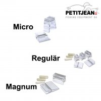 Marc Petitjean MT Magic Tool Materialklemme-Sets