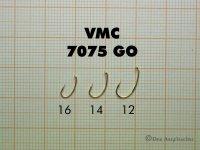 VMC 7075 Gold  (Größen 12, 14, 16 zur Auswahl)