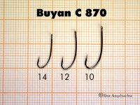 Buyan C 870 (Größen 6 und 8 zur Auswahl)