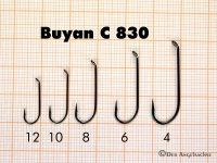 Buyan C 830  (Größen 4, 6, 8, 10, 12 zur Auswahl)