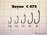 Buyan C 075  (Größen 8, 10, 14, 16 zur Auswahl)