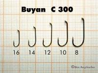 Buyan C 300  (Größen 8, 10, 12, 14, 16 zur Auswahl)