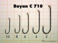 Buyan C 710 (Größen 2, 4, 6, 8,10 zur Auswahl)