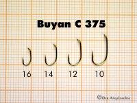 Buyan C 375 (Größen 10,14, 16 zur Auswahl)