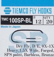 TMC 100 SP-BL