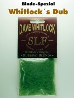 Dave Whitlock  SLF Plus Dubbing Blends