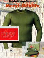 Graff Meryl Skinlife Hemd