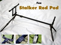 Fox Stalker Pod