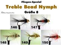 Treble Bead Nymph