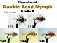 Double Bead Nymph