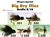 Big Dry Fly