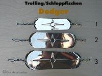 Dodger (3 Größen zur Auswahl)