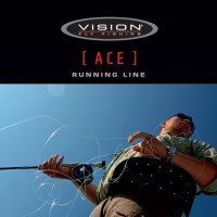 Vision ACE 2 Running Lines