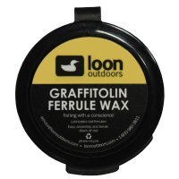 Loon Grafitolin Ferrule Wax