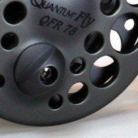 Quantum QFR Fliegenrollen (2 Modelle zur Auswahl)
