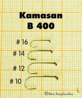 Kamasan B400 Round Bend