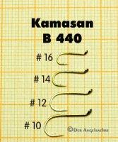 Kamasan B440 Round Bend