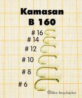 Kamasan B160 Sproat Hooks