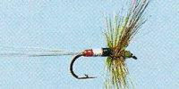 No.08 Iron Blue Dun in Größe 16