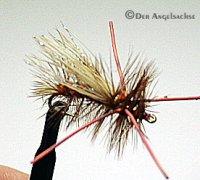 Stimulator Stonefly Brown Größe 8  Nr.173