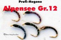 Profi-Hegene Alpensee04 auf Hakengröße 12