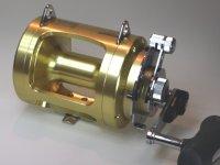 Shimano Tiagra 50 W LRSA