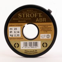 STROFT ABR 25m Spulen