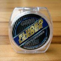 Asso Fluorocarbon 50m Spule (5 Durschmesser zur Auswahl)