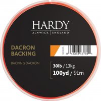 Hardy Dacron Backing