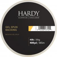 Hardy Gel Spun Backing