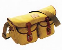 Hardy Compact Bag Tasche