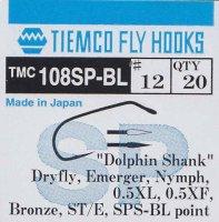 TMC 108 SP-BL