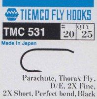 TMC 531  (Größen 20 und 22 zur Auswahl)
