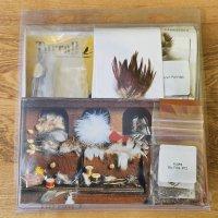 Turrall Fliegebinde-Set