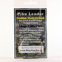 Pike Leader Hechtvorfächer (5 verschiedene Typen zur Auswahl. Auch für Tubenfliegen.)
