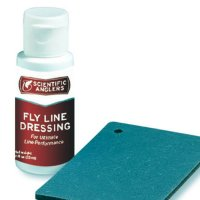 Sientific Anglers Fly Line Dressing w/ Pad