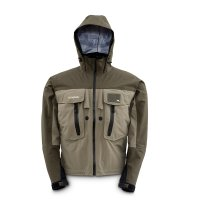 Simms G3 Guide Jacket Dk Olive