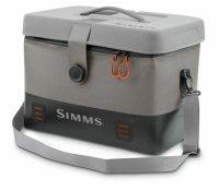 Simms Dry Creek Boat Bag Greystone (Medium und Large zur Auswahl)