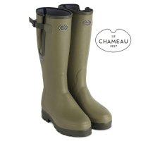 LE CHAMEAU Stiefel Vierzonord Plus (5 Größen zur Auswahl)