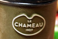 LE CHAMEAU Stiefel Anjou Evolution Jersey (4 Größen zur Auswahl)