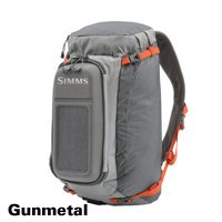 Simms Waypoint Large Sling Pack (Gunmetal oder Army Green zur Auswahl)