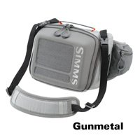 Simms Waypoint Hip Pack Small (Gunmetal, Army Green, Current zur Auswahl)