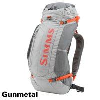Simms Waypoint Backpack Small (Gunmetal oder Current zur Auswahl)