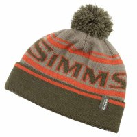 Simms Wildcard Knit Hat Loden