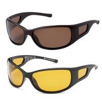 Solano Polarisationsbrille FL 1179/80
