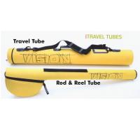 Fliegenruten-Transportrohre