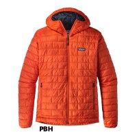Patagonia Mens Nano Puff® Hoody (3 Farben zur Auswahl)