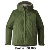 Patagonia Mens Torrentshell Jacket (4 Farben zur Auswahl)