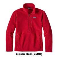 Patagonia Mens Classic Synchilla® Fleece Marsupial Pullover (3 Farben zur Auswahl)